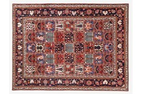 Oriental Collection Bakhtiar-Felder 245 cm x 332 cm
