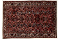 Oriental Collection Bakhtiar Teppich 220 x 311 cm