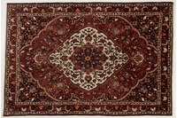 Oriental Collection Bakhtiar Teppich 212 x 315 cm