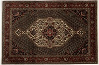 Oriental Collection Bakhtiar Teppich 210 x 310 cm (100% Wolle)