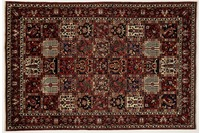Oriental Collection Bakhtiar Teppich  215 x 320 cm