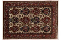 Oriental Collection Bakhtiar Teppich  211 x 295 cm