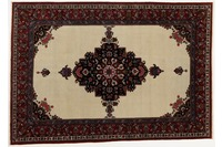 Oriental Collection Bakhtiar Teppich 202 x 290 cm
