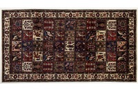 Oriental Collection Bakhtiar Teppich 165 x 308 cm