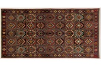 Oriental Collection Bakhtiar Teppich  150 x 295 cm