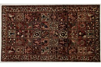 Oriental Collection Bakhtiar Teppich 175 x 303 cm