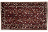 Oriental Collection Bakhtiar Teppich  175 x 295 cm