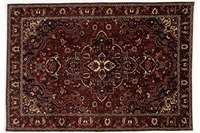 Oriental Collection Bakhtiar Teppich 213 x 305 cm