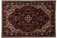 Oriental Collection Bakhtiar Teppich 210 x 310 cm (rot)