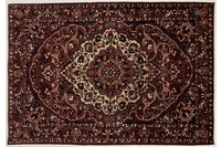 Oriental Collection Bakhtiar Orientteppich 215 x 310 cm