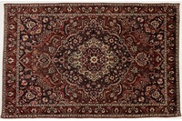 Oriental Collection Bakhtiar Teppich  212 x 325 cm