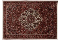 Oriental Collection Bakhtiar Teppich 223 x 310 cm