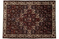 Oriental Collection Bakhtiar Teppich, 214 x 312 cm