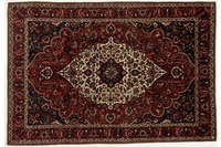 Oriental Collection Bakhtiar Teppich 208 x 305 cm