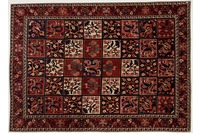 Oriental Collection Bakhtiar Teppich  215 x 300 cm