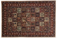 Oriental Collection Bakhtiar Teppich  202 x 300 cm