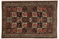 Oriental Collection Bakhtiar Teppich  205 x 300 cm