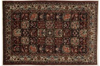 Oriental Collection Bakhtiar Orientteppich 212 x 310 cm (Iran)