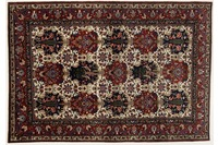 Oriental Collection Bakhtiar Teppich  211 x 305 cm