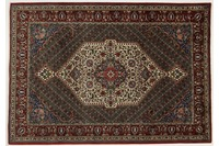 Oriental Collection Bakhtiar Teppich, 212 x 302 cm
