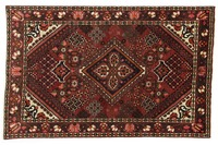 Oriental Collection Bakhtiar Teppich, 135 x 210 cm