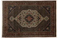Oriental Collection Bakhtiar Orientteppich 210 x 300 cm