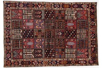Oriental Collection Bakhtiar Teppich 143 x 210 cm