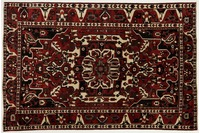 Oriental Collection Bakhtiar Teppich  210 x 322 cm