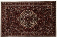 Oriental Collection Bakhtiar Teppich, 205 x 320 cm