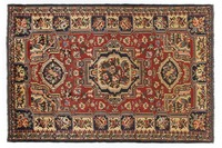 Oriental Collection Bakhtiar Teppich  166 x 255 cm