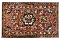 Oriental Collection Bakhtiar Teppich 215 x 355 cm