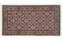 Oriental Collection Bidjar Teppich Sandjan 62 x 120 cm
