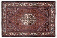 Oriental Collection Bidjar-Afshar 90 cm x 140 cm