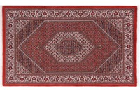 Oriental Collection Bidjar-Teppich Bukan 110 x 190 cm