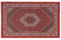 Oriental Collection Bidjar-Teppich Bukan 115 x 180 cm