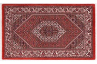 Oriental Collection Bidjar-Teppich Bukan 95 x 162 cm
