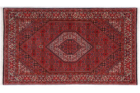 Oriental Collection Bidjar-Teppich Sandjan 112 x 195 cm