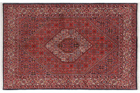Oriental Collection Bidjar-Teppich Sandjan 140 x 217 cm