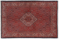 Oriental Collection Bidjar-Teppich Sandjan 144 x 216 cm