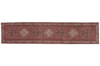 Oriental Collection Bidjar-Teppich Sandjan 86 x 390 cm