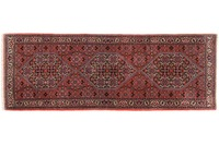 Oriental Collection Bidjar-Teppich Tekab 62 cm x 172 cm
