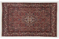 Oriental Collection Bidjar Teppich Sandjan 67 x 110 cm