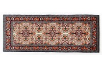 Oriental Collection Bidjar-Teppich Fereydoon 80 cm x 205 cm