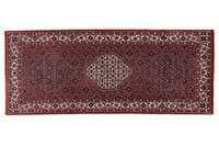 Oriental Collection Bidjar-Teppich Bukan 84 cm x 205 cm