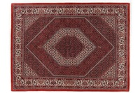 Oriental Collection Bidjar mit Seidenanteil 175 cm x 239 cm
