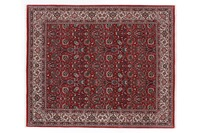 Oriental Collection Bidjar mit Seidenanteil 207 cm x 256 cm