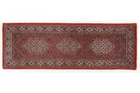 Oriental Collection Bidjar-Teppich Bukan 72 cm x 206 cm