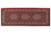 Oriental Collection Bidjar-Teppich Bukan 75 cm x 205 cm