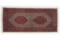 Oriental Collection Bidjar Teppich Bukan 76 x 169 cm