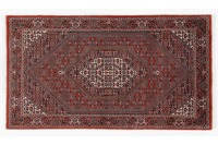 Oriental Collection Bidjar mit Seidenanteil 83 cm x 145 cm